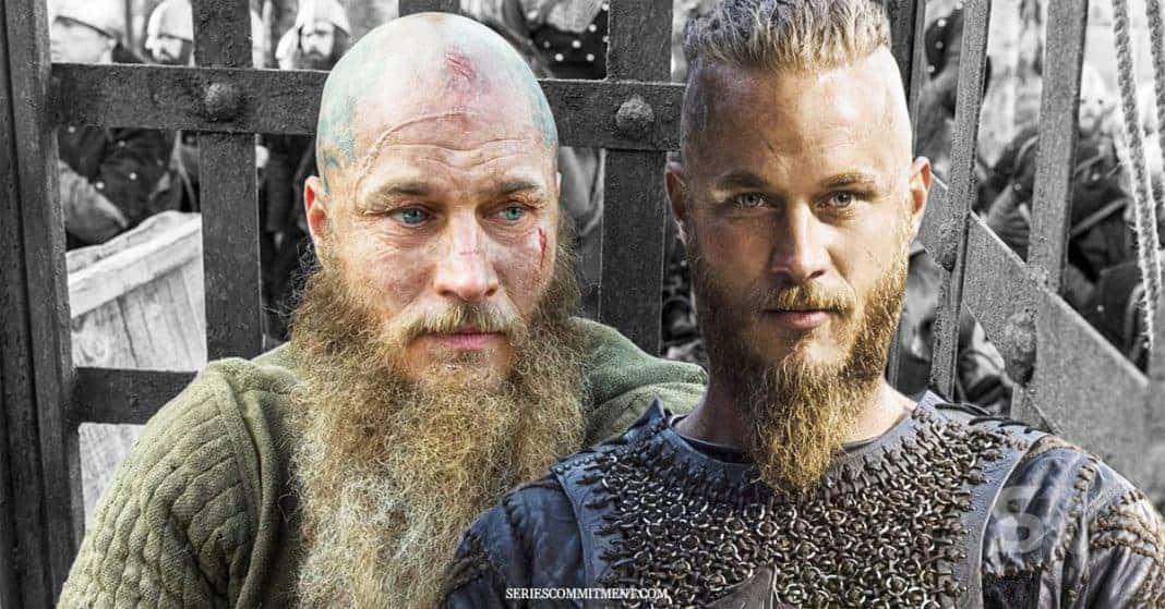 Who was Ragnar Lothbrok