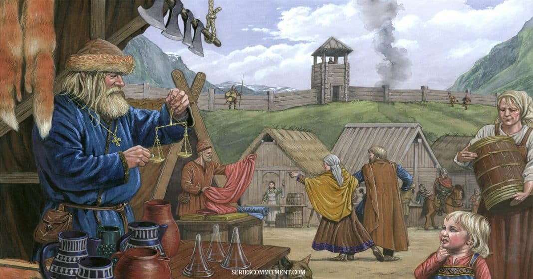 Interesting Facts About The Viking Lifestyle