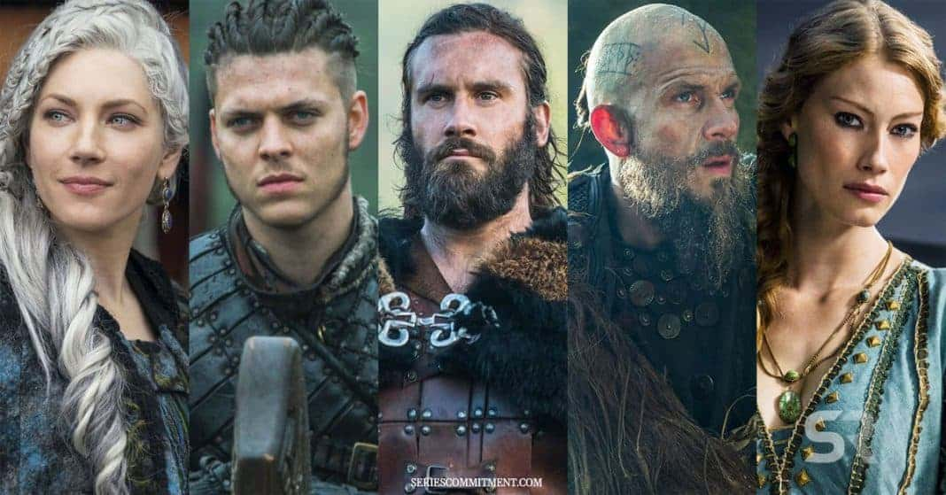 The Most Famous Vikings