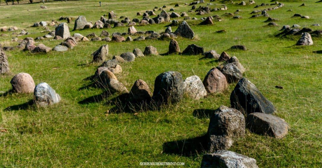 Viking Grave Mysteries in Norway