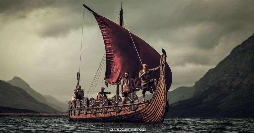 Where Did the Vikings Come From and Who Were They