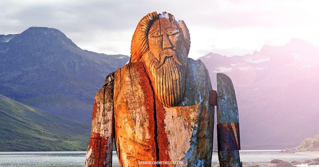 viking religion