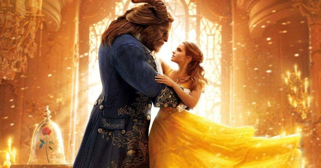 Beauty and the Beast Prequel Series is Coming Soon on Disney+