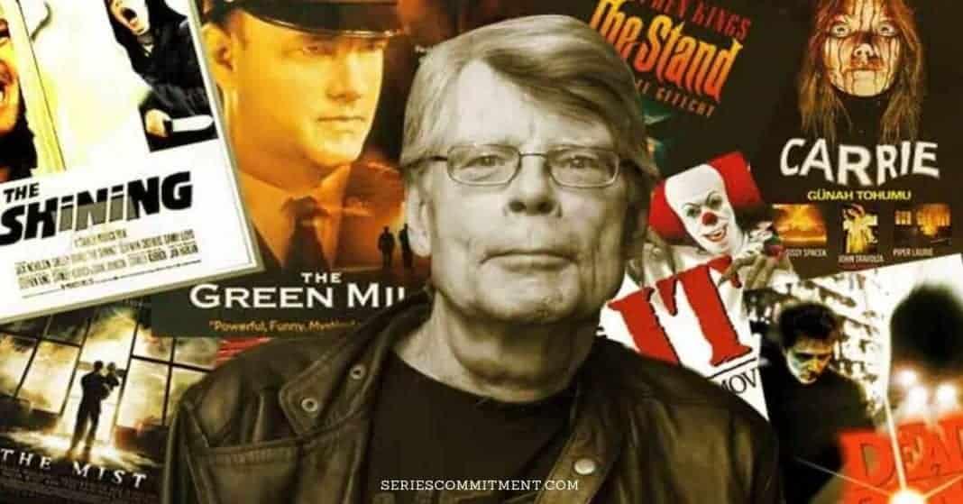 Best Stephen King Movies, ranked