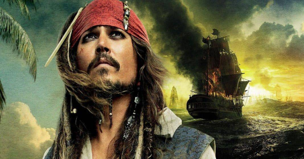 Johnny Depp Fans Petition To Keep Him In Pirates Of The Caribbean