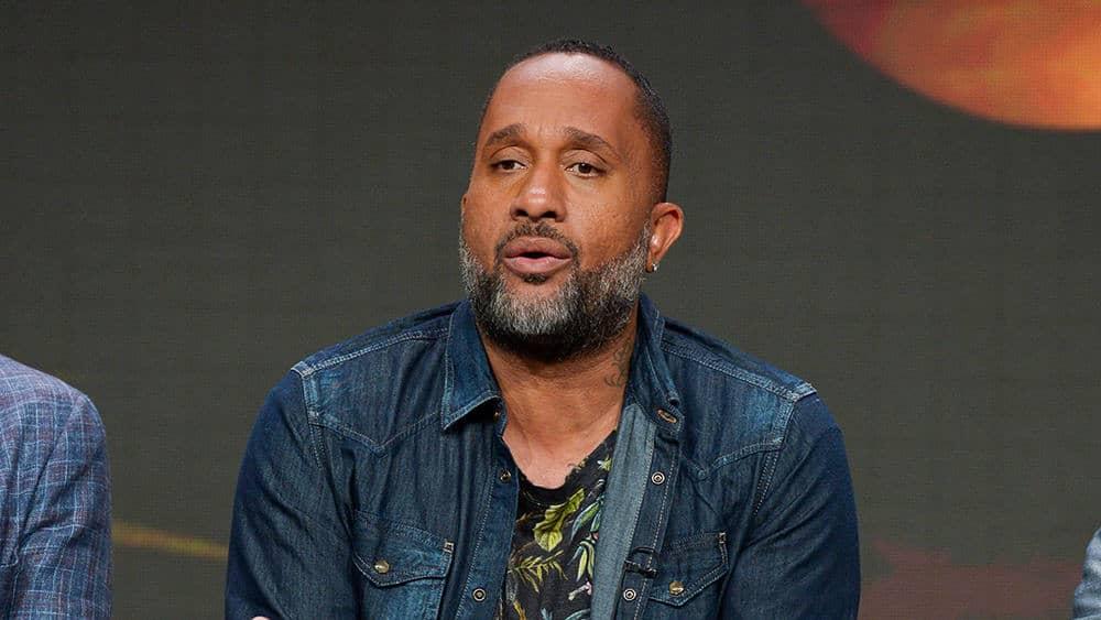 Kenya Barris Says He Left Netflix