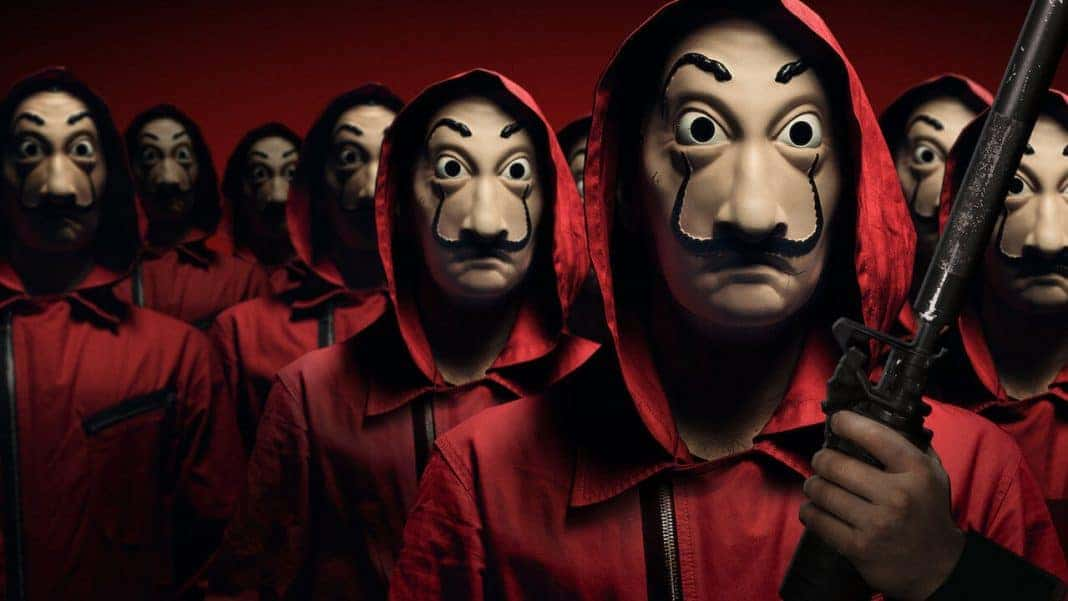 Money Heist Season 5 Updates- Here Is What You Need To Know