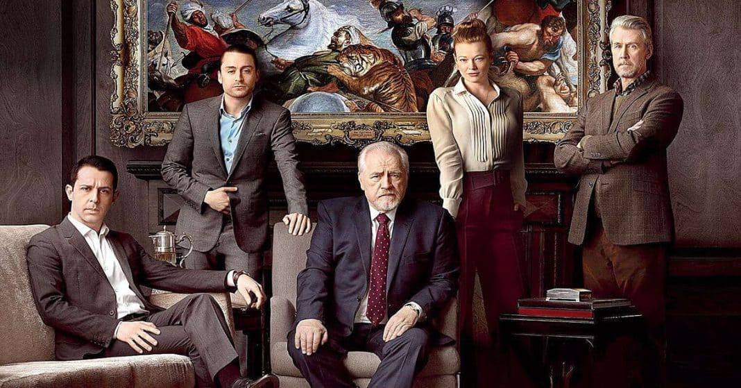 Succession Will Not Go Beyond 5 Seasons, says director