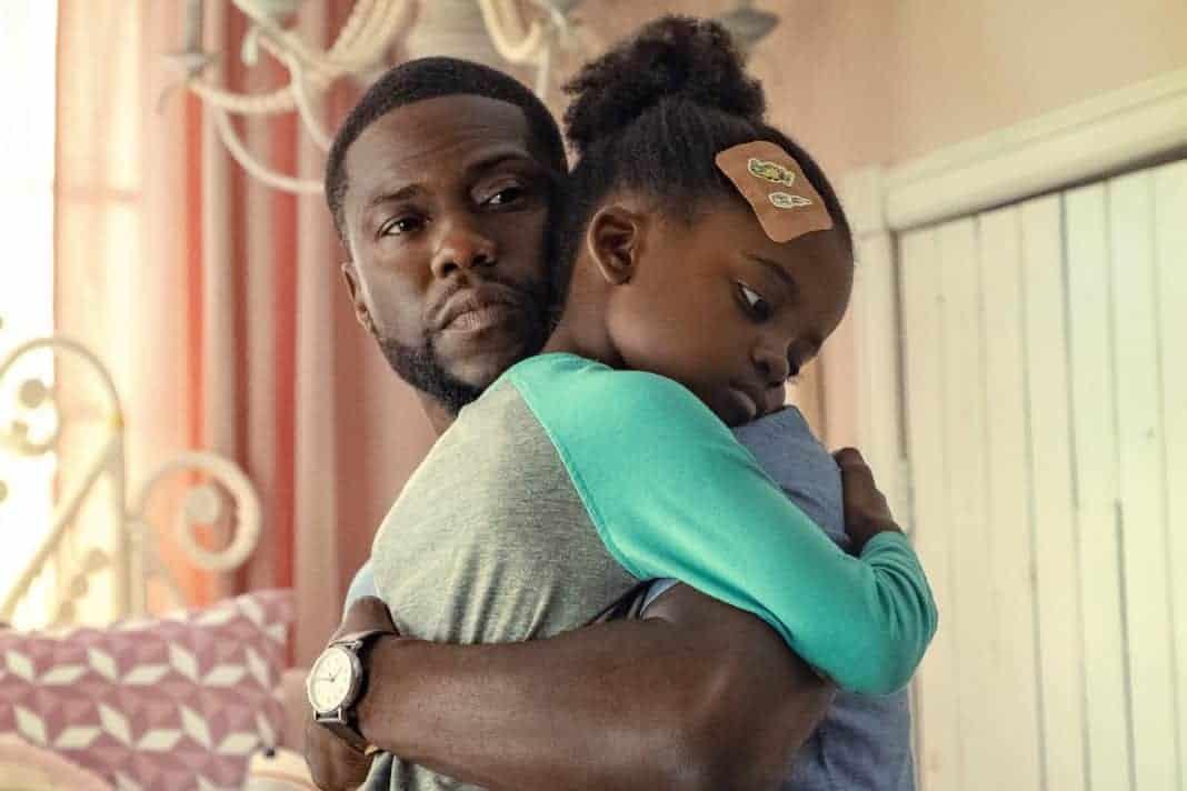 Netflix's Original Fatherhood to be Streamed Soon