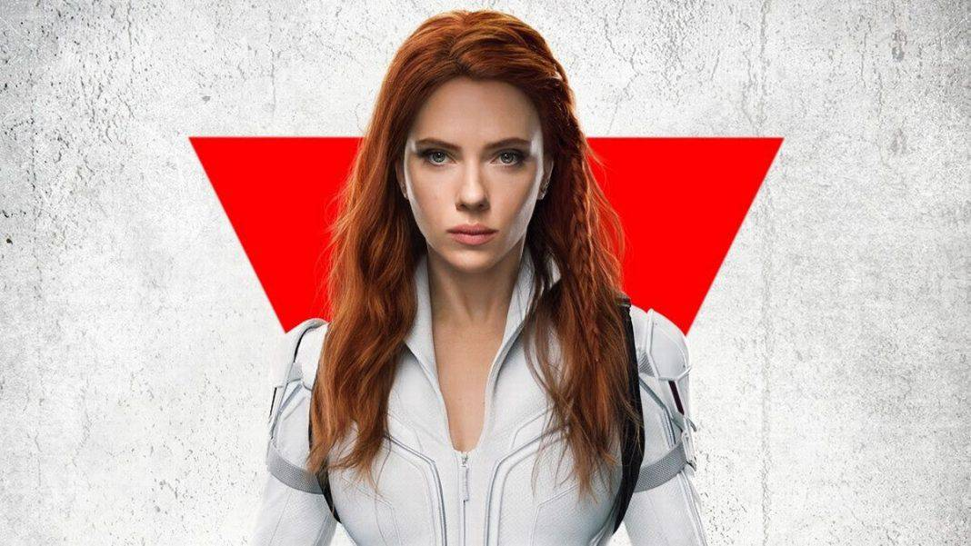 Black Widow collects $80 million in domestic box office