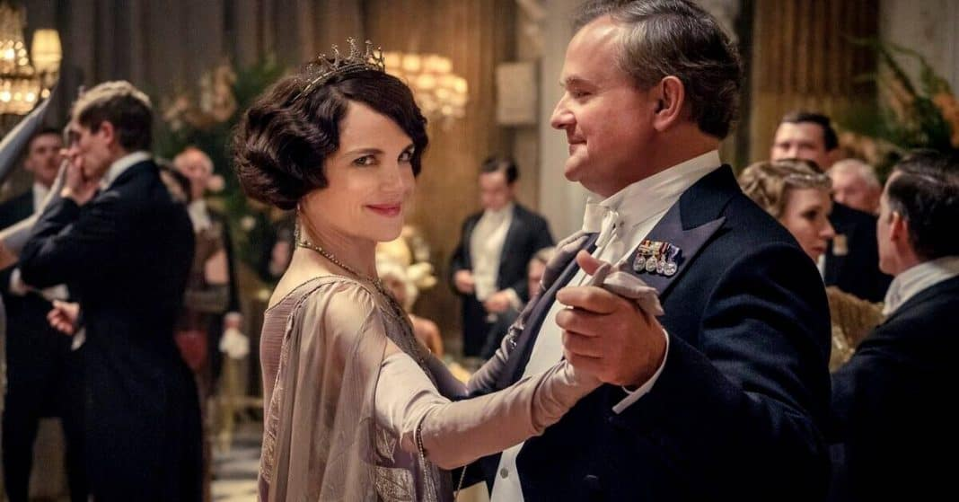 Downton Abbey 2 Release Date Delayed to Spring 2022