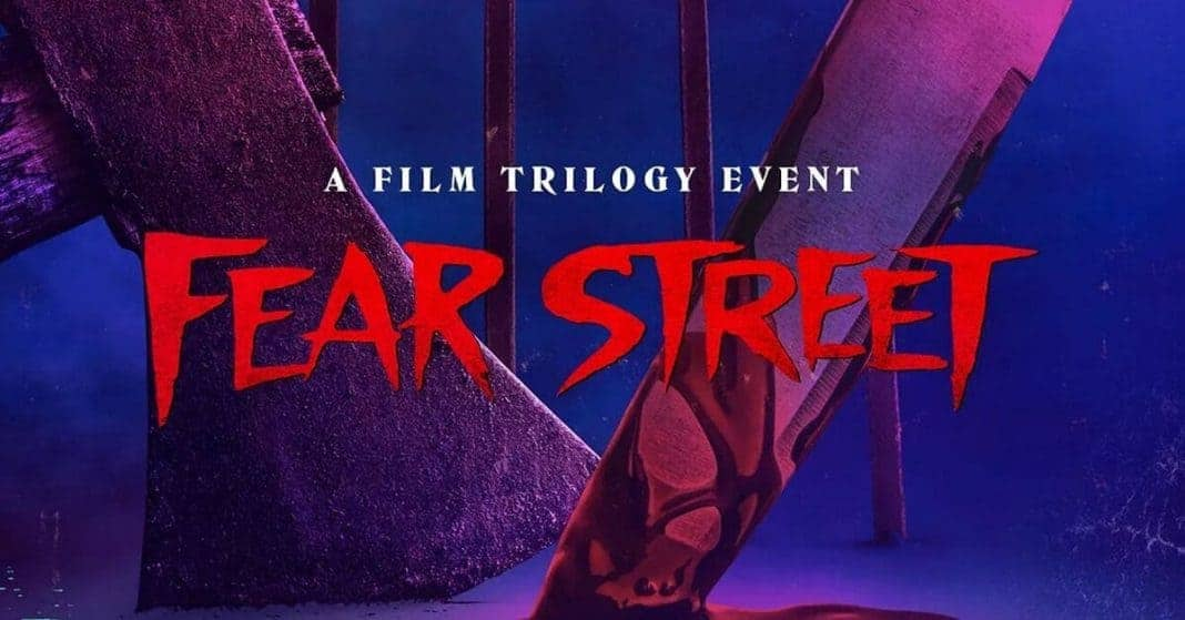 trailer for Fear Street Part Two