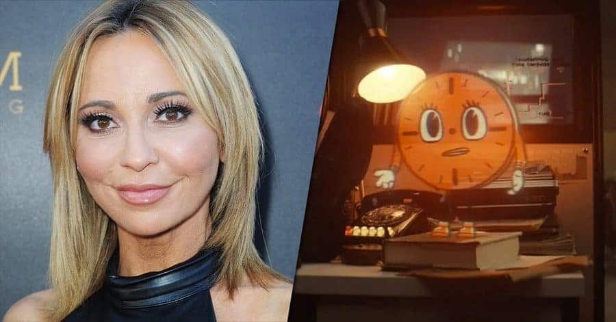 Loki Star Tara Strong on Finding the Humanity Within Miss Minutes