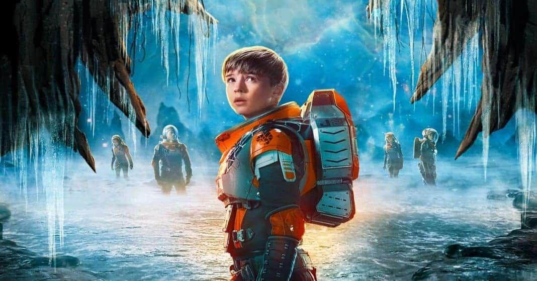 Lost in Space Season 3- Netflix Release Date