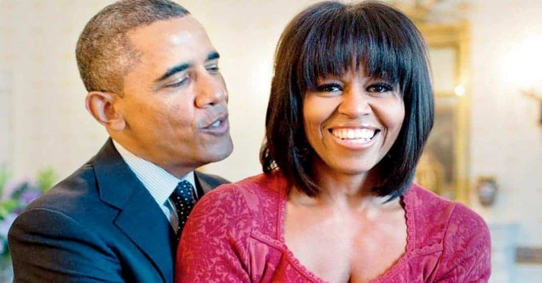 Obamas Producing Anthology Series