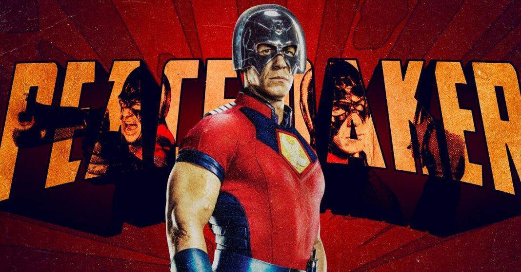 """James Gunn Says John Cena's Peacemaker Is """"a Bad Guy"""" as He Teases HBO Max Spinoff"""