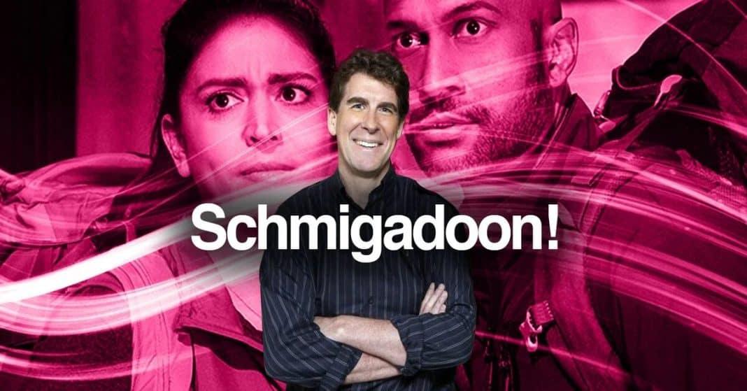 Schmigadoon Showrunner Cinco Paul on Fusing Musical Theater Sincerity With Modern Self-Awareness